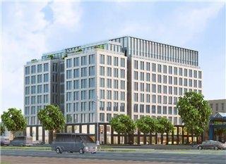 Проектирование и строительство жилых зданий